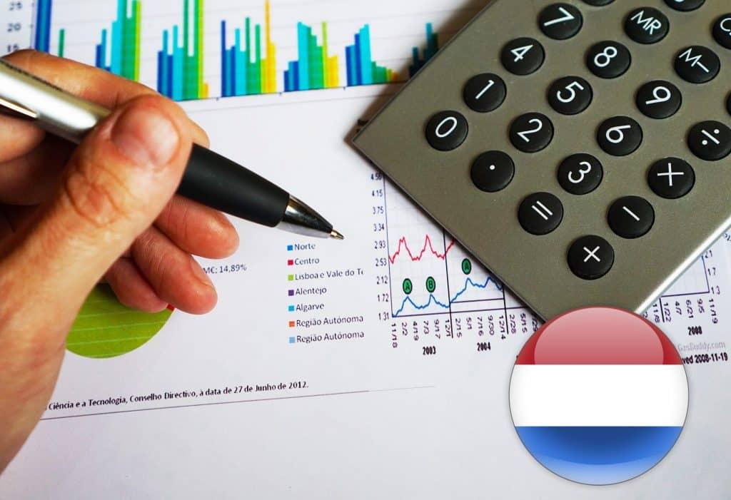 Junior Credit Analyst with Dutch