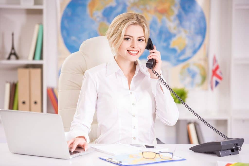 CUSTOMER CARE TRAVEL CONSULTANT – USA MARKET
